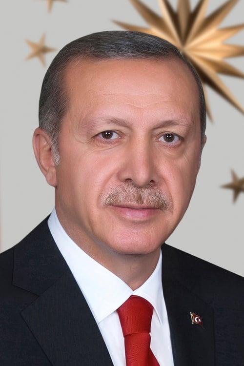 Recep Tayyıp Erdoğan