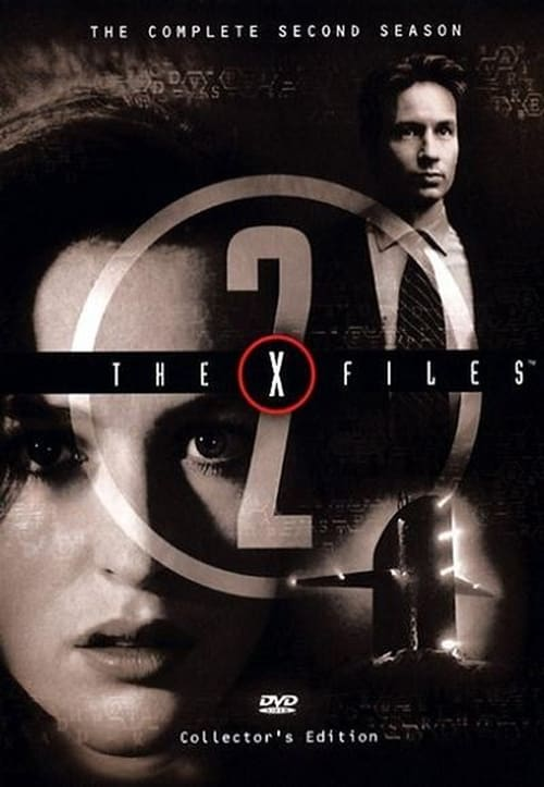 Watch The X-Files Season 2 in English Online Free