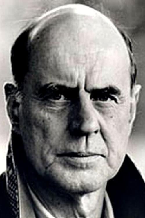 Antony Carrick