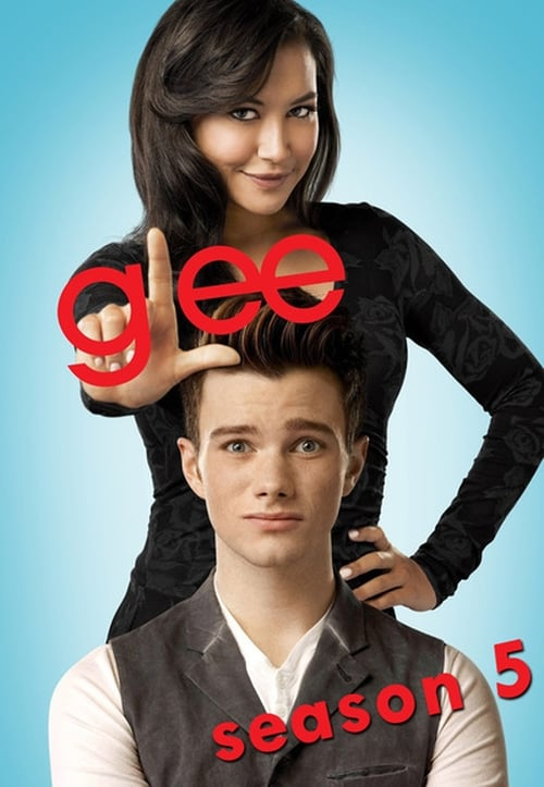 Watch Glee Season 5 in English Online Free