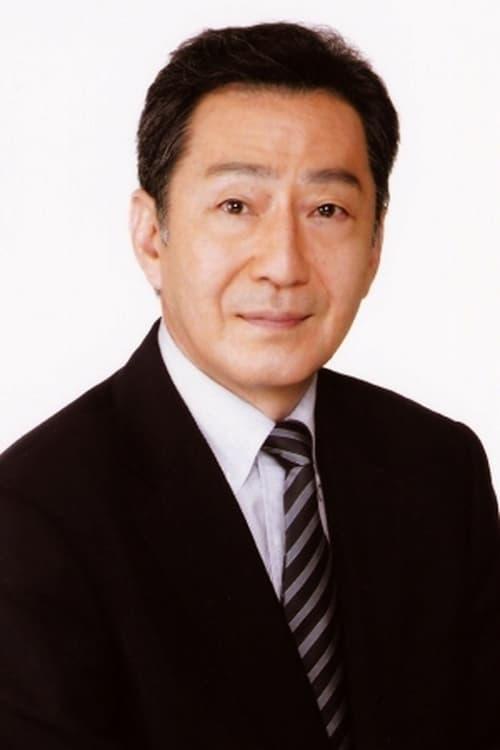 Yoshihiko Aoyama