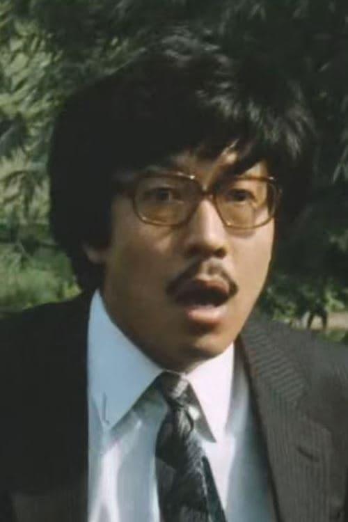 Eiji Kusuhara
