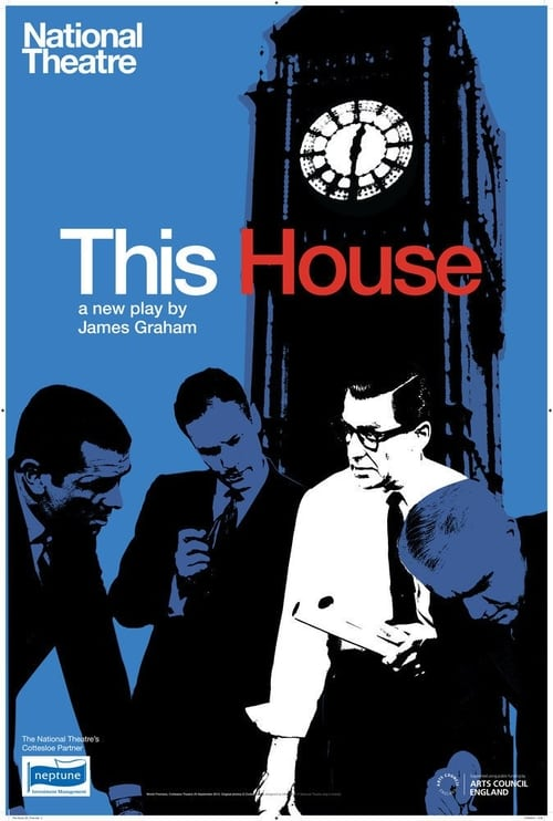 National Theatre Live: This House