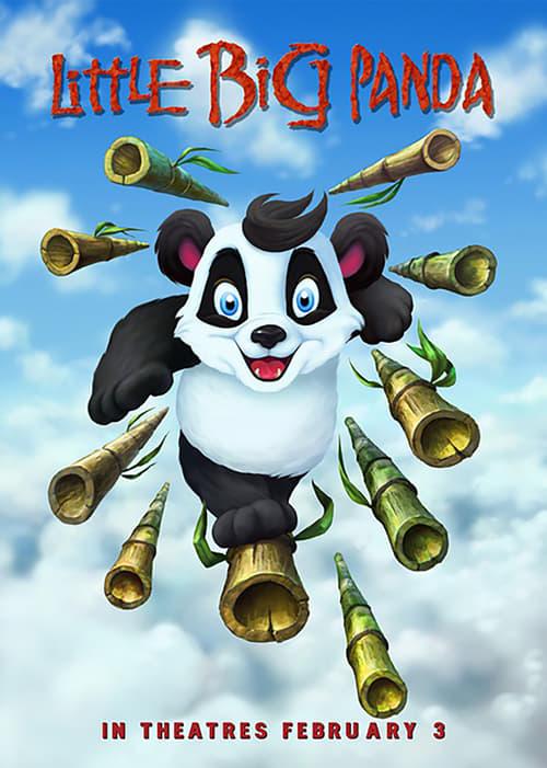 Little Big Panda