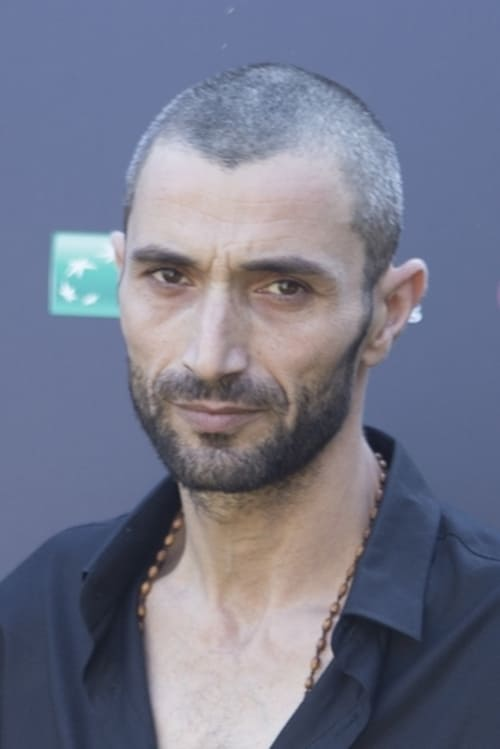Ziad Bakri