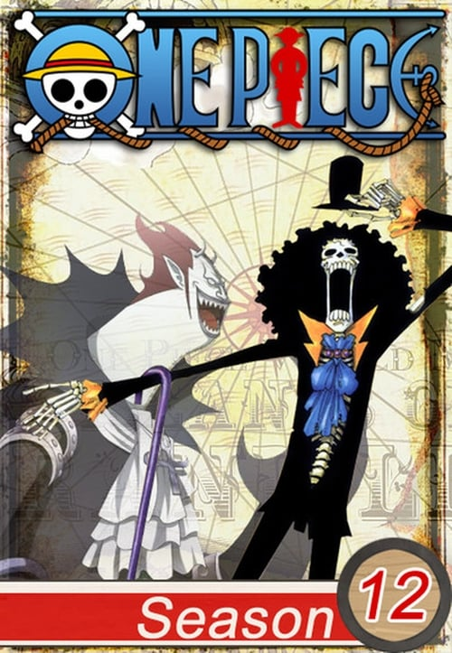 One Piece Season 12