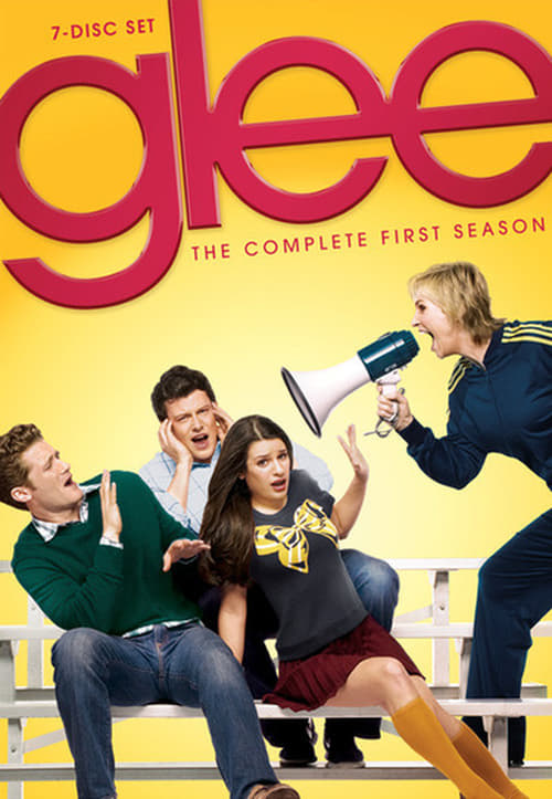 Watch Glee Season 1 in English Online Free