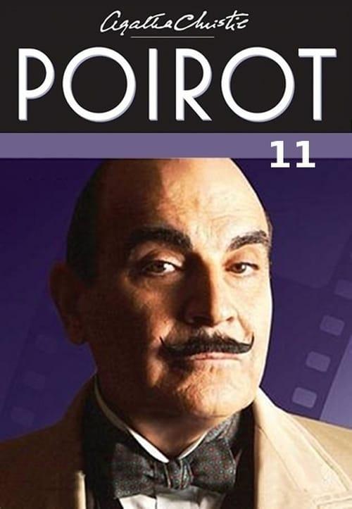 Watch Agatha Christie's Poirot Season 11 in English Online Free