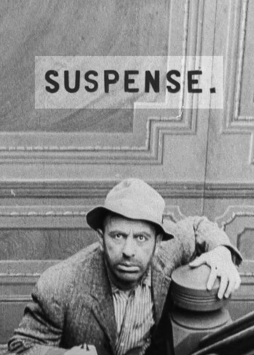 Suspense.