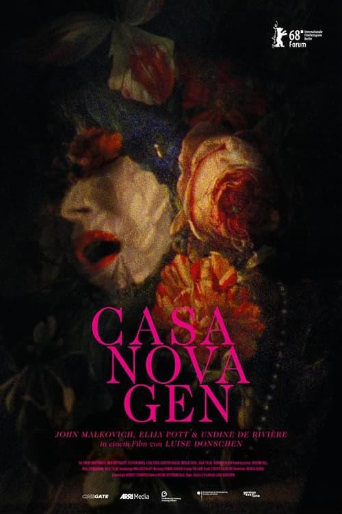 Casanova Gene