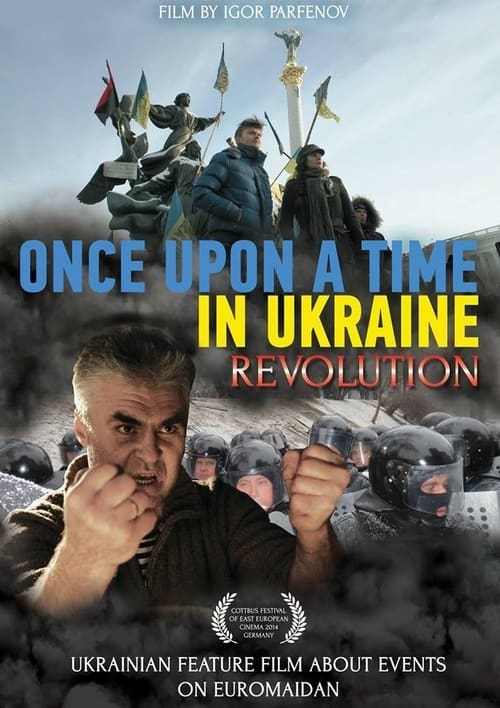 Once upon a time in Ukraine
