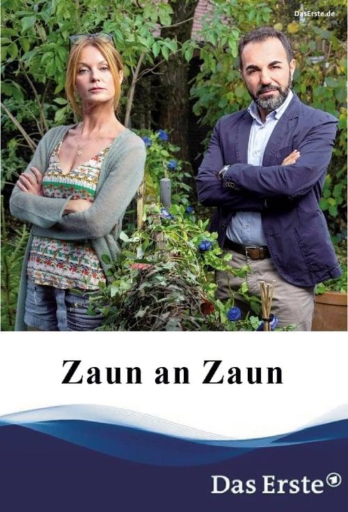 Zaun an Zaun