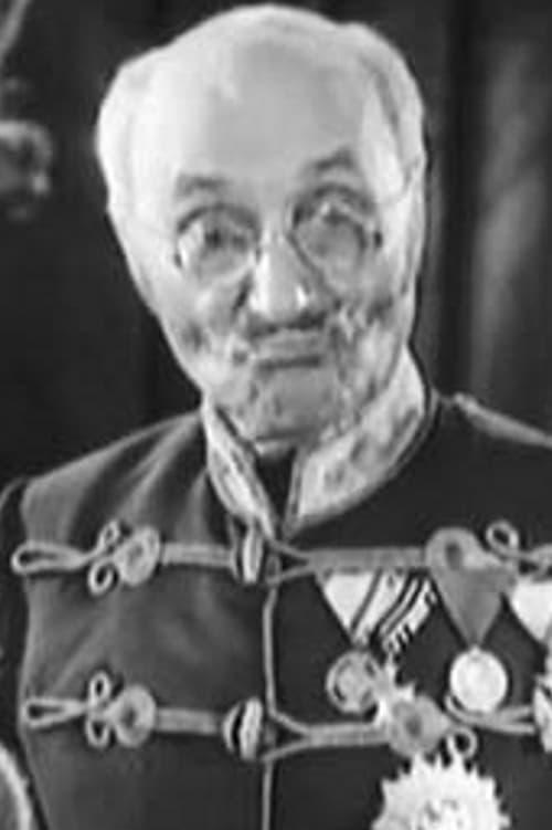 William Orlamond