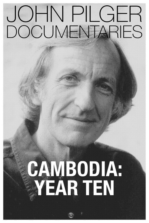 Cambodia: Year Ten