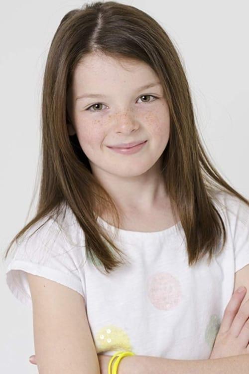 Poppy Macleod