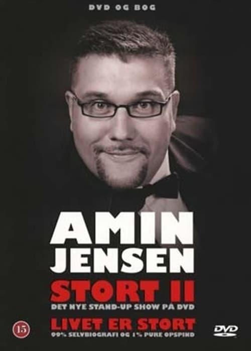 Amin Jensen: Stort II