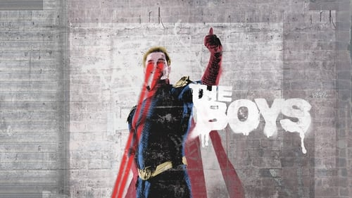 The Boys Season 2 Episode 6 : The Bloody Doors Off