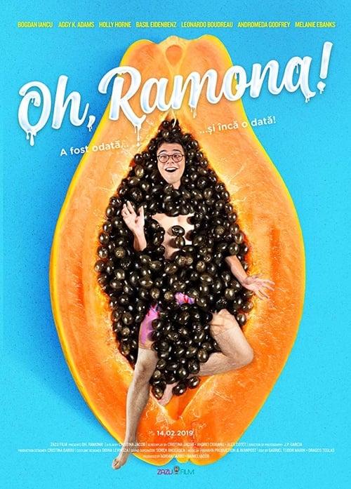 Box art for Oh, Ramona!
