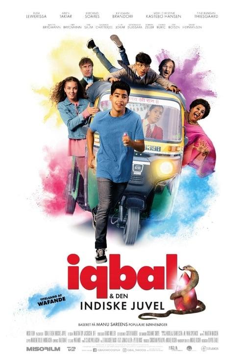Iqbal & Den Indiske Juvel