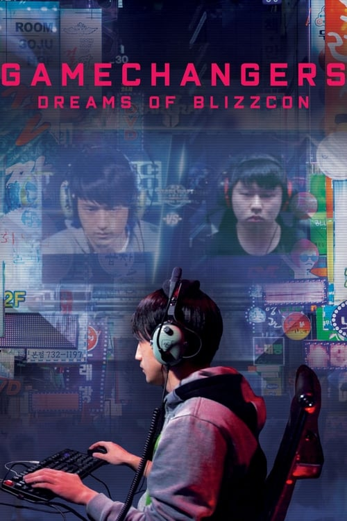 Gamechangers: Dreams of BlizzCon