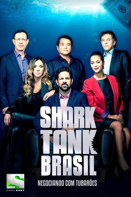 Shark Tank Brasil - Negociando com Tubarões