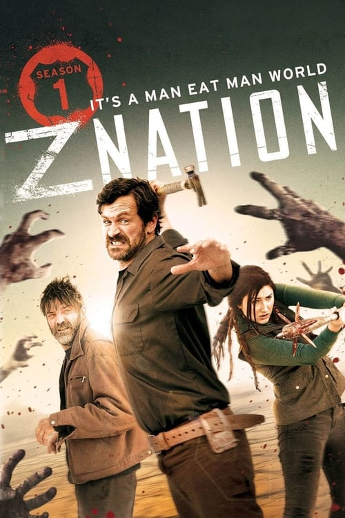 Watch Z Nation Season 1 in English Online Free