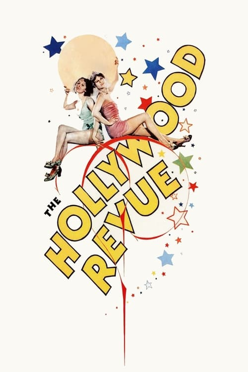 Watch The Hollywood Revue of 1929 Full Movie Download