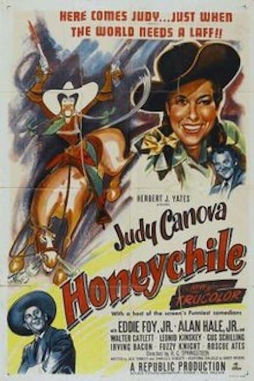 Honeychile