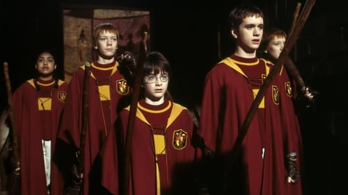 Watch Harry Potter and the Philosopher's Stone (2001) in English Online Free | 720p BrRip x264