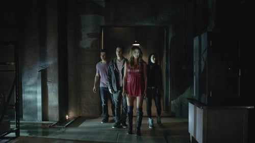 Watch Teen Wolf S4E7 in English Online Free   HD