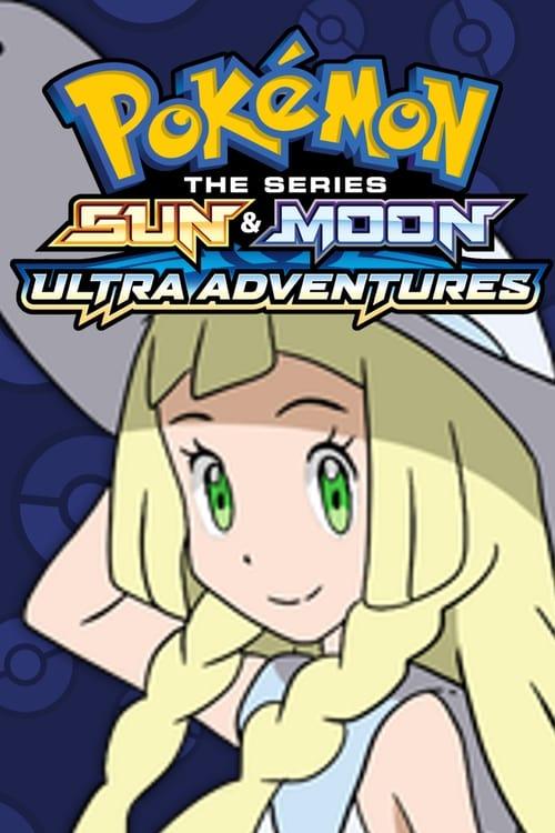 Sun & Moon: Ultra Adventures