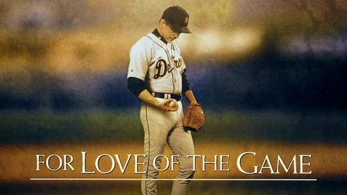 Watch For Love of the Game (1999) in English Online Free | 720p BrRip x264