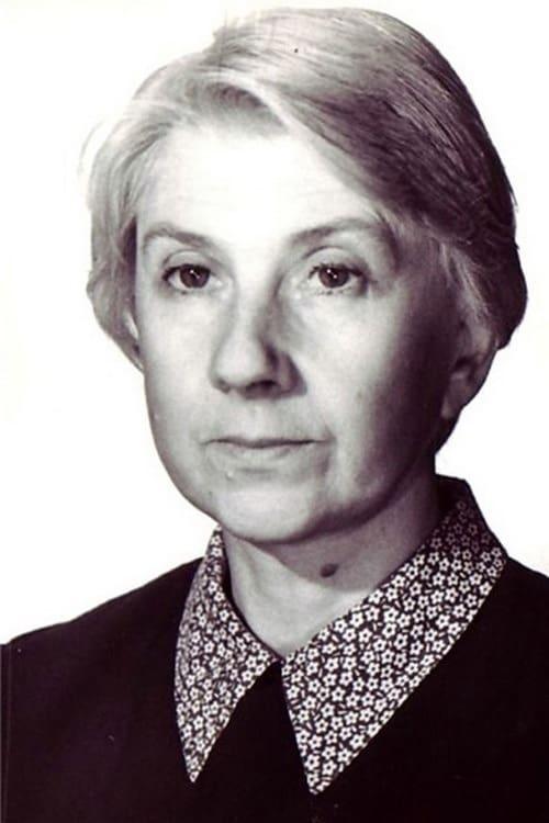 Lyudmila Arinina