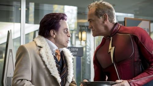 Watch The Flash S3E9 in English Online Free | HD
