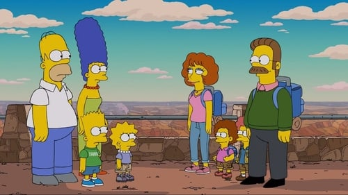 Watch The Simpsons S27E19 in English Online Free | HD