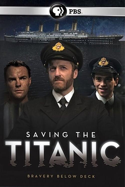 Saving the Titanic