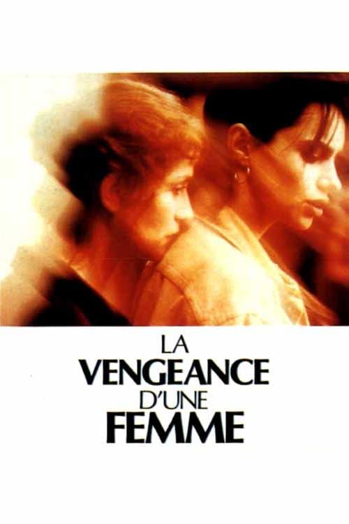 A Woman's Revenge