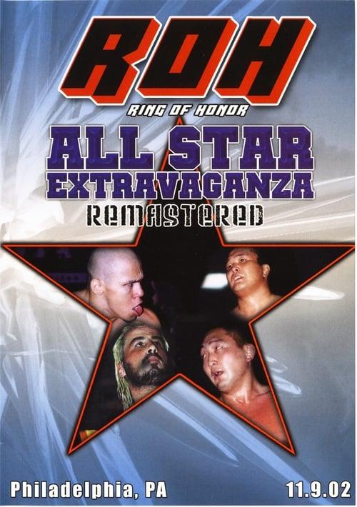 ROH All Star Extravaganza