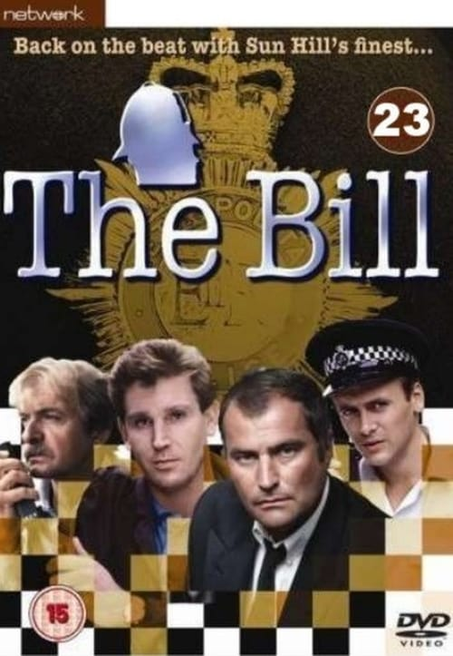 Watch The Bill Season 23 in English Online Free