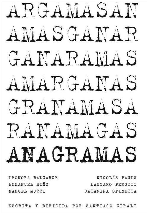 Anagramas
