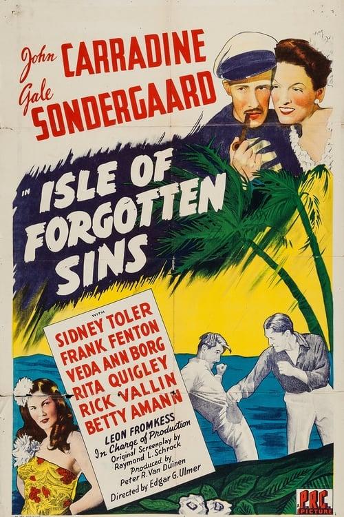 Isle of Forgotten Sins