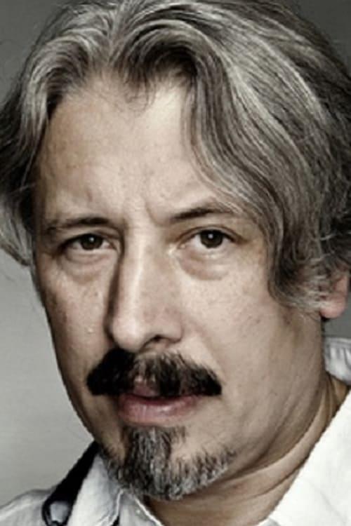 Vladimir Sorokin