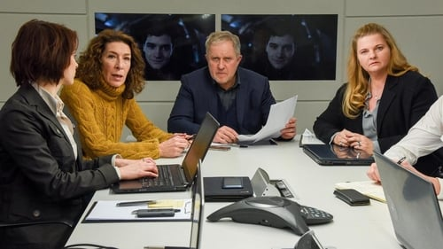 Watch Scene of the Crime S48E3 in English Online Free | HD