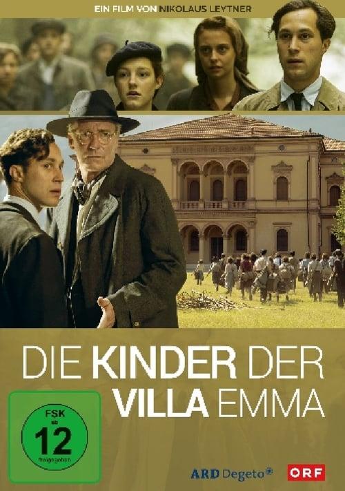 The Children of Villa Emma