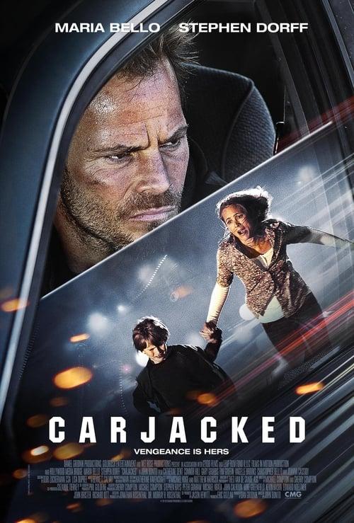 Carjacked