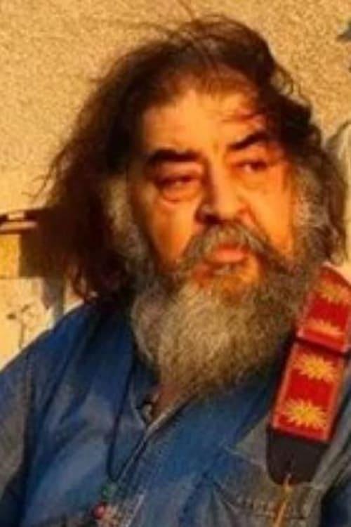 Ernest M. Garcia