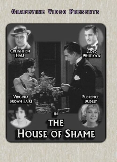 The House of Shame