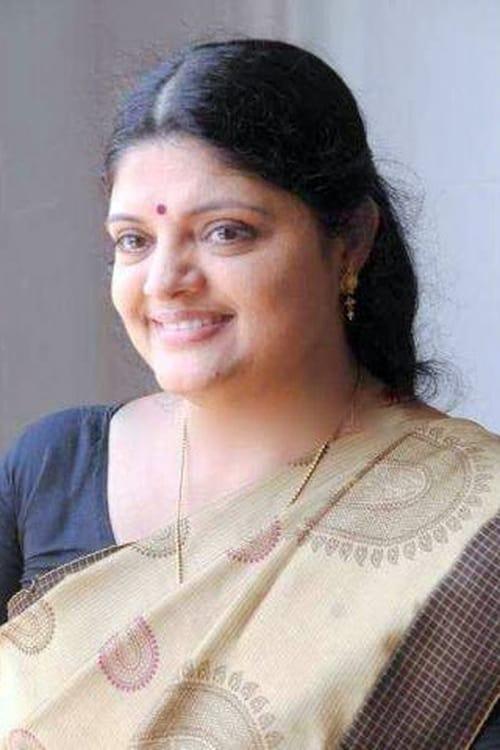 Bindu Murali