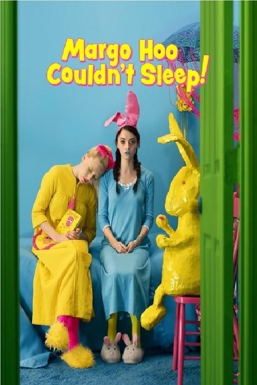 Margo Hoo Couldn't Sleep!