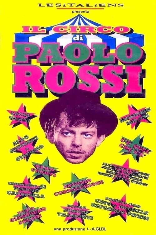 Il circo di Paolo Rossi